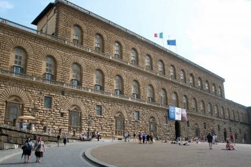 firenze-palazzo-pitti-sede-soprintendenza-ai-beni-architettonici